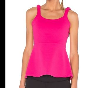 KATE SPADE Tank with Built in Bra